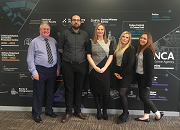 ACRO Staff at the National Crime Agency