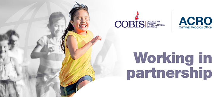 COBIS / ACRO partnership